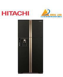 Tủ lạnh Hitachi R-W660FPGV3X (GBK/GBW) - 540 lít