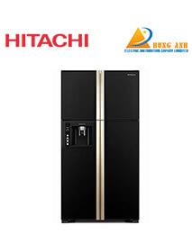 Tủ lạnh Hitachi R-W720FPG1X - 582 lít