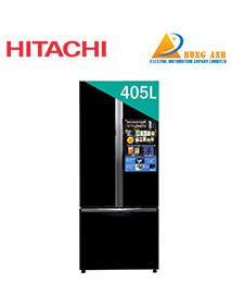Tủ lạnh Hitachi R-WB475PGV2 (GBK), 405 lít