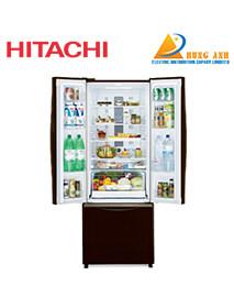 Tủ lạnh Hitachi R-WB545PGV2 (GBK/GBW), 455 lít