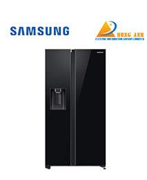 Tủ lạnh Samsung RS64R53012C/SV inverter 617 lít