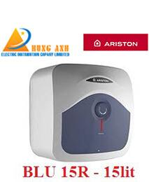 Bình nóng lạnh Ariston 15L BLU 15 R