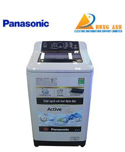 Máy Giặt Panasonic NA-F80VS9GRV 8 Kg
