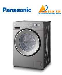 Máy giặt lồng ngang Panasonic NA-120VX6LV2