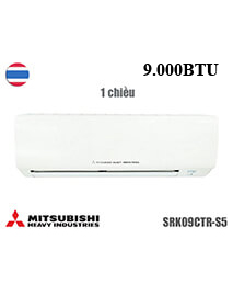 Mitshubishi SRK/SRC09CTR-S5