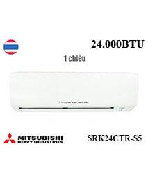 Mitshubish SRK-SRC24CTR-S5