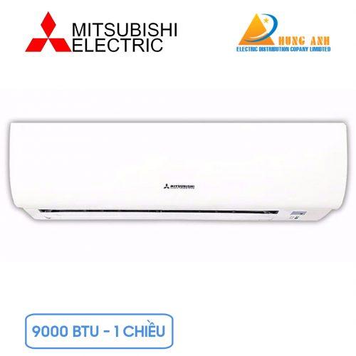 dieu-hoa-mitsubishi-1-chieu-9000-btu-srk-src09ctr-s5-chinh-hang