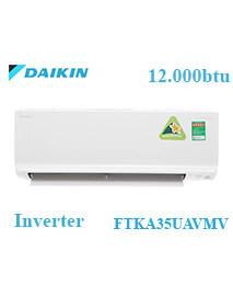 Điều Hoà Daikin Daikin FTKA35UAVMV 12000btu 1 chiều inverter