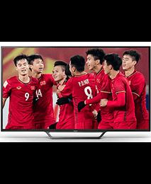 Tivi Sony kld 40w650d