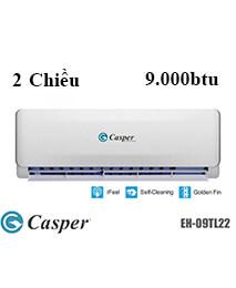 Điều Hoà Casper EH-09TL22 2 chiều 9.000btu
