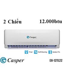 Điều Hoà Casper EH-12TL22 2 chiều 12.000btu