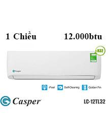 Điều hoà Casper LC-12TL32 1 Chiều 12000btu