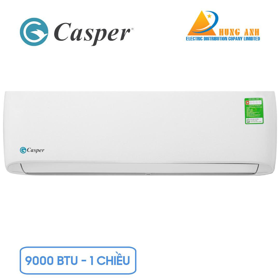 dieu-hoa-casper-1-chieu-9000-btu-lc-09tl32-chinh-hang
