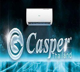 Lý do người dùng thích điều hòa Casper