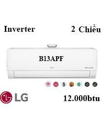 Điều hòa LG B13APF 12.000btu 2 chiều inverter