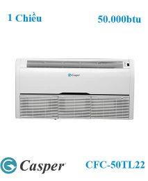 Điều hòa áp trần Casper CFC-50TL22 50000BTU 1 chiều