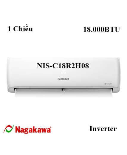 NIS-C18R2H08