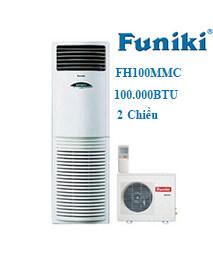 Điều hòa tủ đứng Funiki FH100MMC 2 Chiều 100000btu