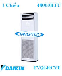 Điều Hòa Tủ Đứng Daikin FVQ140CVE 1 Chiều Inverter 48000BTU