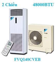 Điều Hòa Tủ Đứng Daikin FVQ140CVEB 2 Chiều 48000BTU
