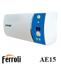 Bình nóng lạnh Ferroli AE15 15 lít