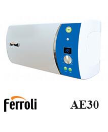 Bình nóng lạnh Ferroli AE30 30 lít
