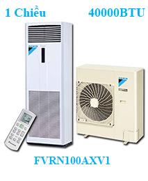 Điều Hòa Tủ Đứng Daikin FVRN100AXV1/RR100DXY1 1 Chiều 40000BTU