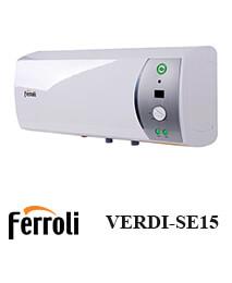 Bình nóng lạnh Ferroli VERDI-SE15 15 Lít