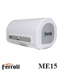 Bình nóng lạnh Ferroli ME15 15 lít