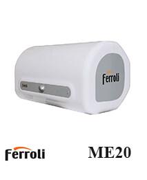 Bình nóng lạnh Ferroli ME20 20 lít