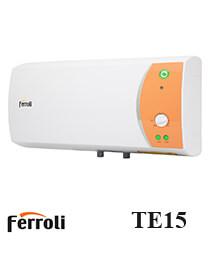 Bình nóng lạnh Ferroli TE15 15 lít