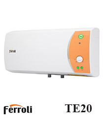 Bình nóng lạnh Ferroli TE20 20 lít