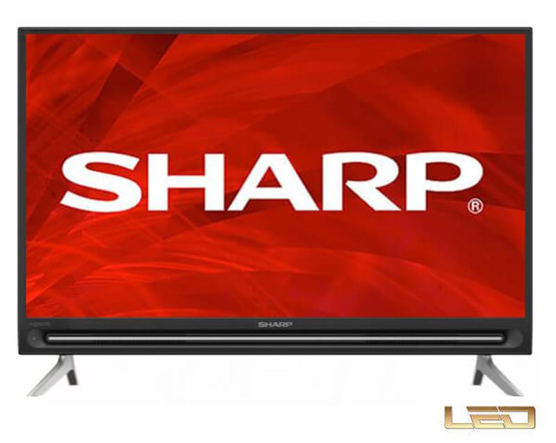 Smart Tivi Sharp 32 inch LC-32SA4500X HD CHẤT LƯỢNG HÌNH ẢNH AQUOS LED
