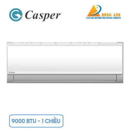 dieu-hoa-casper-1-chieu-9000-btu-kc-09fc32-chinh-hang