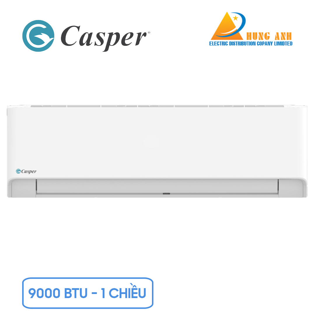 dieu-hoa-casper-1-chieu-9000-btu-lc-09fs32-chinh-hang