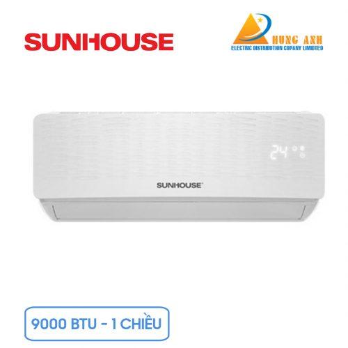 dieu-hoa-sunhouse-1-chieu-9000-btu-shr-aw09c110-chinh-hang